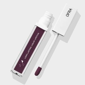OFRA Long Lasting Liquid Lipstick in Bordeaux
